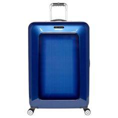 Blue suitcase, Ted Baker @John Lewis - Anything Blue