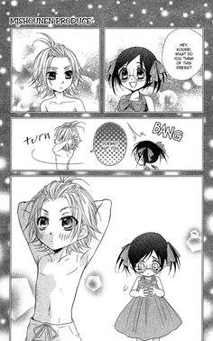 Read manga Mishounen Produce 016 online in high quality