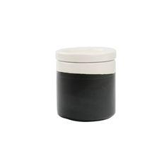 Chalkboard Condiment Jar