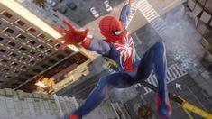 Marvel's Spider-Man: Insomniac Games é comprada pela Sony Spider Man Ps4 Game, Spider Man 2018, Spiderman Movie, Amazing Spiderman, Spiderman Ps4 Wallpaper, Amazing Fantasy 15, Man Wallpaper, Spider Verse, American Comics