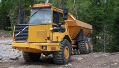 schedule Volvo A20c Articulated Dump Truck Worksho… - US Trailer will sell used trailers in any condition to or from you. Contact USTrailer and let us lease your trailer. Click to http://USTrailer.com or Call 816-795-8484