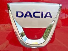 26 Dacia Badge Advertising Slogans, Hood Ornaments, Badge, Automobile, Racing Wheel, Branding, Autos, Car, Badges