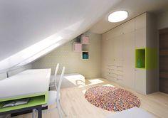 Interiér pokoje dvou holek Cabinet, Storage, Bed, Furniture, Home Decor, Clothes Stand, Purse Storage, Decoration Home, Stream Bed