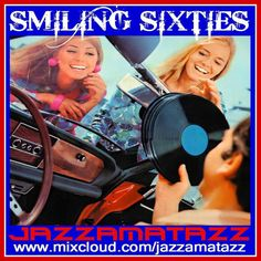 Jazzamatazz presents Smoking Sixties #thisweek #music #sixties #classicrock #soul #pop #oldies #nowplaying #radio #mixcloud #tuneinradio #jazzamatazz A nonstop feelgood mix of oldies mostly from the 1960s. Classics by... Spencer Davis Group Small Faces Smokey Robinson Manfred Mann Petula Clark The Drifters The Supremes Moody Blues Muddy Waters The Searchers The Kingsmen The Four Seasons Bruce Channel Donovan Marvelettes Chris Farlowe The Mar Keys Jamo Thomas & more. Enjoy :) Jazzamatazz…