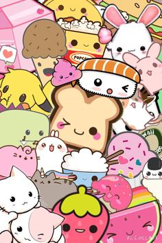 FuNDOS KAWAII  •    •                                 '--'