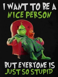 We look forward to provide our fans with information that is inspirational and at the same time. Grinch Memes, Funny Relatable Memes, Funny Jokes, Cartoon Jokes, Cartoons, Haha Funny, Hilarious, Funny Stuff, Funny Xmas