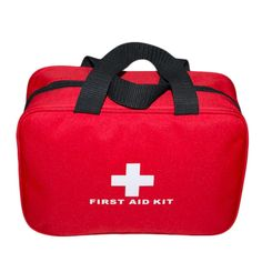 Medical Emergency Survival First Aid Kit Bag for Camping, Hiking, Survival, Emergencies