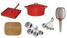 Giada De Laurentiis Measuring Cups Cool Kitchen Items