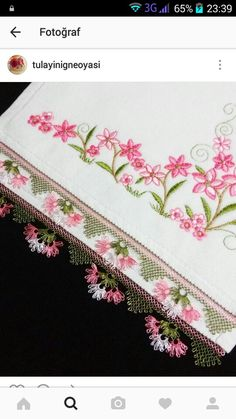 Hairstyle Trends, Embroidered Quilts, Decorative Towels, Needle Lace, Bargello, Square Quilt, Machine Embroidery, Tatting, Diy And Crafts