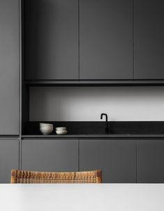 Kitchen Interior, Home Interior Design, Latest Kitchen Designs, Kitchen Trends, Kitchen Ideas, Minimalist Kitchen, Küchen Design, Designer, Instagram