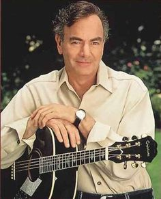 STUNNING- Neil Diamond