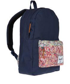 Herschel x Liberty Print Backpack