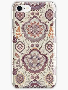 Ethnic Pattern 128 • Also buy this artwork on phone cases, apparel, home decor und more.
