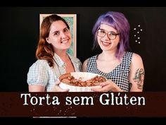 Torta de Pera sem Glúten com Camilla do Pensando Magro | Fotografando à Mesa - YouTube