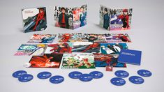 The End Of Evangelion, Neon Genesis Evangelion, Sale Campaign, Blu Ray Collection, Episodes Series, Stuff To Do, Film, Music, Books