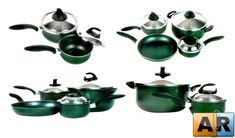 Посуда на прозрачном фоне