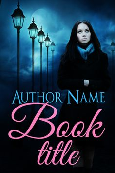 2015-226 Premade Book Cover for sale – affordable Book cover design for Thriller, Suspense, Mystery, Horror