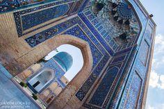Tuhannen ja yhden yön Samarkand