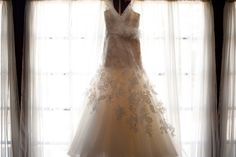 Real Wedding: Marcella and Jasson in CA // Images by True Bliss Photography // Via Modernly Wed (2)
