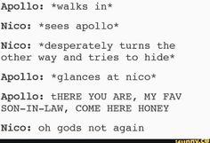Awwww but what if solangelo get marrieddddd Percy Jackson Head Canon, Percy Jackson Ships, Percy Jackson Fan Art, Percy Jackson Memes, Percy Jackson Books, Percy Jackson Fandom, Percabeth, Solangelo, Drarry