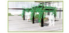 Home - Zielona Inwazja - Pracownika Architektury Krajobrazu