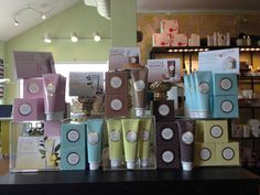 @Facing Thayer Beauty Spa Beauty Spa & Boutique in Providence, RI