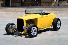 1932 Hiboy Roadster