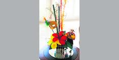 decoracion carnaval de barranquilla 2014 - Buscar con Google