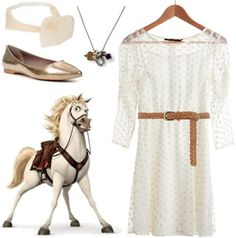 Maximus Outfit<3