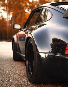 Porsche Slantnose 930S Turbo