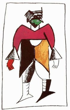 Hombre nuevo, 1913