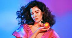 LANZAMIENTOS · Marina And The Diamonds, MØ, Laura Marling y más. | ROCKA