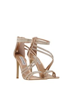 746a847eaef Steve Madden Sweetest Sandal - Sandals - Women Steve Madden Sandals online  on YOOX United States