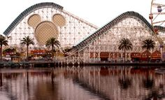 Disneyland / California Adventure