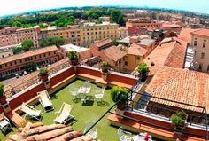 Vol + Hotel Rome pas cher à l'Hotel Colosseum 3* prix promo dernière minute Opodo à partir 382,73 € TTC pour 4/3 nuits