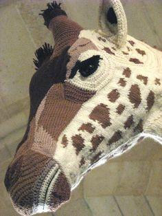 Lady Crochet: Crafty Paris (2)