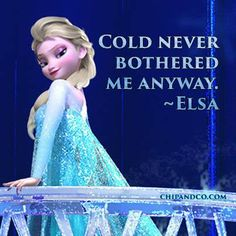 """A """"Frozen"""" Ride Might be a Reality at Walt Disney World"""