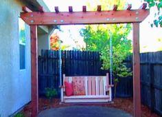 Super backyard hammock pergola how to build ideas