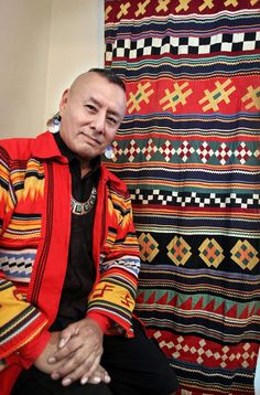 Son of a Seminole founding father and grandson of famed Seminole Indian Dollmaker Minnie Doctor rescues Tribal art - Larry Mike Osceola01