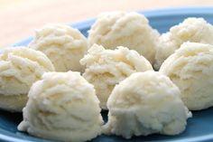 Coconut Dessert Recipes: Coconut Candies