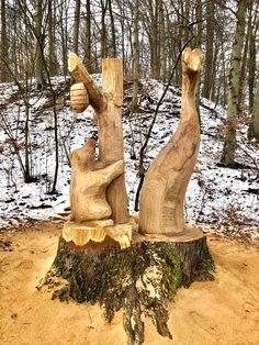 schnitzebitz.ch Firewood, Texture, Crafts, Glee, Luxury, Nature, Timber Wood, Kunst, Surface Finish
