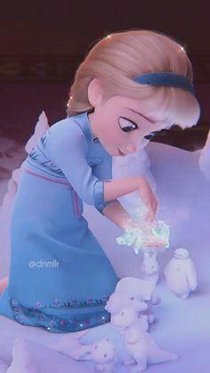 Disney Princess Facts, Princess Videos, Disney Princess Frozen, Disney Princess Drawings, Disney Princess Pictures, Arte Digital Fantasy, Barbie Cartoon, Wallpaper Animes, Kawaii Disney