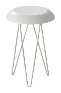 Couchtisch Weiß Hochglanz Rund Drehbar | Couchtisch Oval Rund | Wohnzimmertisch  Weiß Günstig | Couchtisch Glas