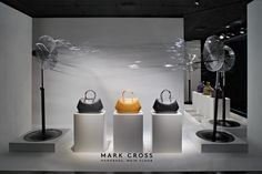 Barneys New York Accessories Windows
