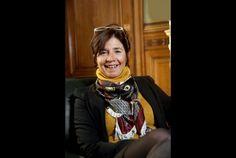 Kamer van Volksvertegenwoordigers: Liesbeth Van der Auwera