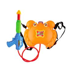 Crazy Crab Water Blaster , 3% discount @ PatPat Mom Baby Shopping App