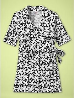 DVF for Gap. I have the exact DVF dress! Mummy and baby matching time !!!