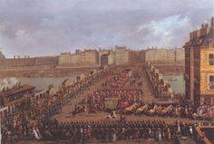2 décembre 1804 - Sacre de Napoléon 1er - Herodote.net