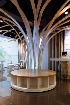 U-LOUNGE by Design BONO, Seoul