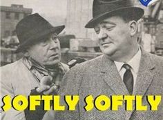 Softly Softly - TV Series spinoff from z cars